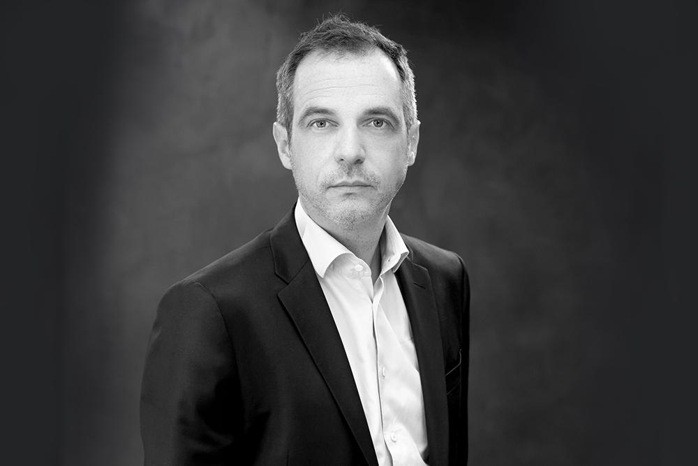 Notaires de la Wantzenau : Stéphane GLOCK